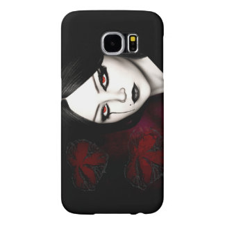 Asian gothic samsung galaxy s6 cases