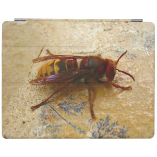 Asian Hornet iPad Cover
