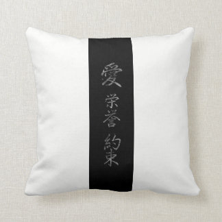 Asian Inspired Collection Cushion