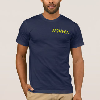 Asian Invasion T Shirt