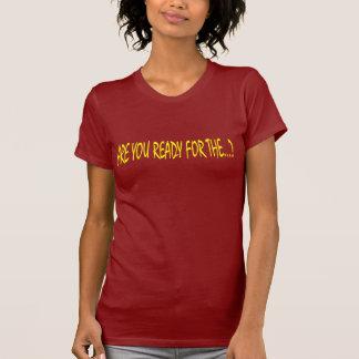 Asian Invasion T Shirt Mai
