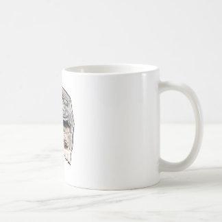Asian Lion Head transp o 2 The MUSEUM Zazzle Gifts Coffee Mug