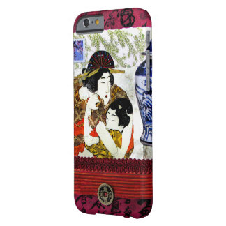 asian lovers barely there iPhone 6 case