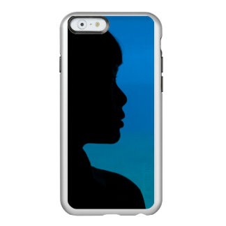 Asian Mystery Incipio Feather® Shine iPhone 6 Case