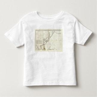 Asian Pacific Toddler T-Shirt