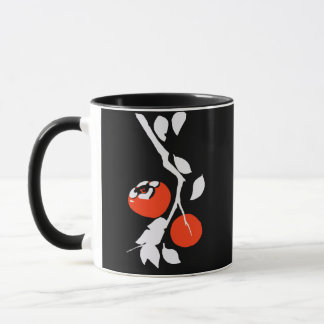 Asian Persimmon Mug