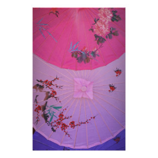 Asian Sun Shades Stationery