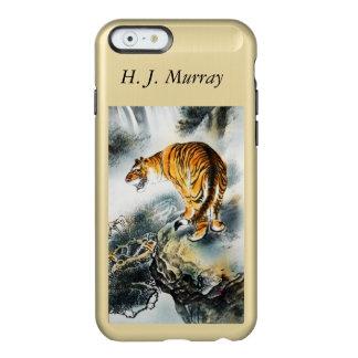 Asian Tiger Incipio Feather® Shine iPhone 6 Case