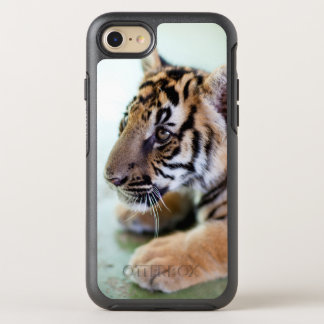 Asian Tiger OtterBox Symmetry iPhone 8/7 Case