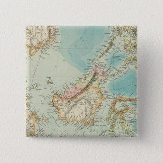 Asiatic Archipelago 2 15 Cm Square Badge