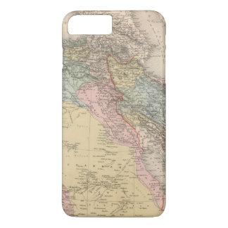 Asiatic Turkey and Persia iPhone 8 Plus/7 Plus Case