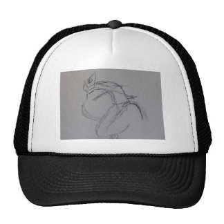 Asiatic World for China s Economy Mesh Hat