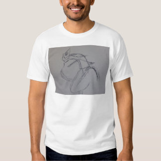 Asiatic World for China's Economy T-shirt