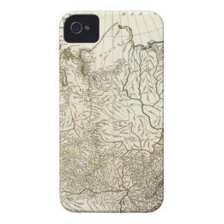 Asie 3 Case-Mate iPhone 4 case