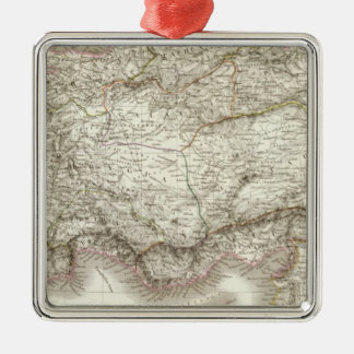 Asie Mineure ancienne - Ancient Asia Minor Christmas Ornament
