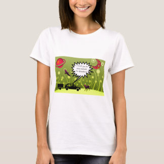Ask for Directions T-Shirt