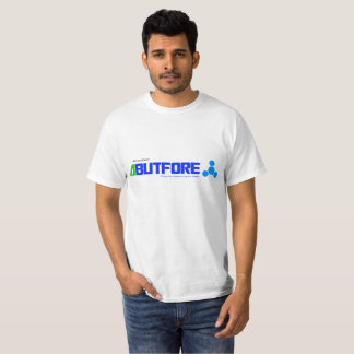 """Ask Me About Abutfor"" Shirt"