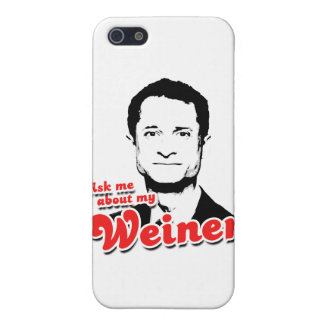 Ask me about my Weiner Cover For iPhone 5