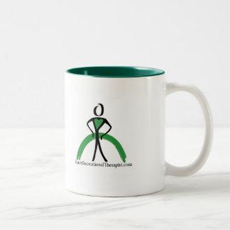 Ask Me About RT Poster Coffee Mug
