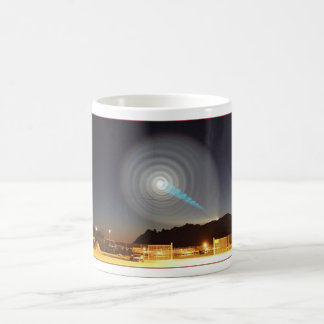 Ask Me About... The Norway Spiral Coffee Mug