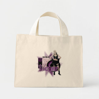 Ask Me If I Care - Tiny Tote
