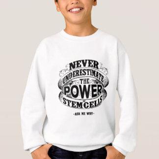 Ask Me Why Stemcells Sweatshirt