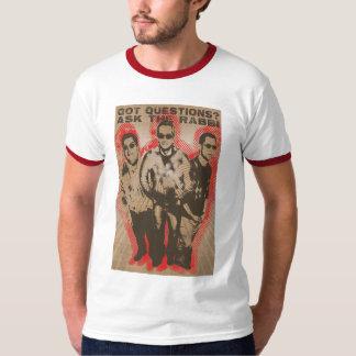 Ask the Rabbi Retro T-Shirt