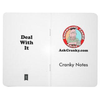 AskCranky Journals