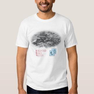 ASL Panzerschreck Team Shirt