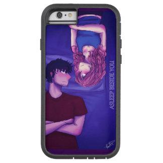 Asleep Beside You Phone Case 1