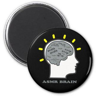 ASMR Brain Magnets
