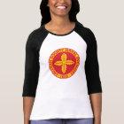 ASNE Women's 3/4 Sleeve T-Shirt