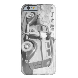 ASOR Archives Glueck Phone Case