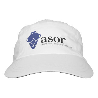 ASOR Baseball Hat
