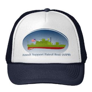 ASPB CAP