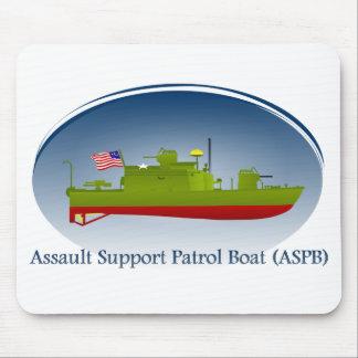 ASPB MOUSE PAD