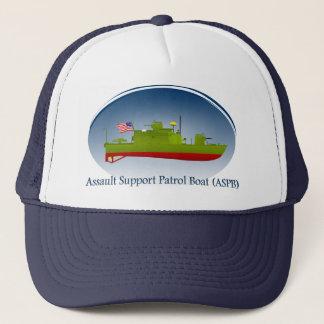 ASPB TRUCKER HAT