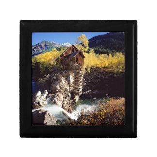 Aspen 3 gift box