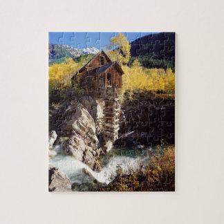 Aspen 3 jigsaw puzzle