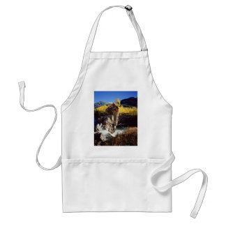 Aspen 3 standard apron