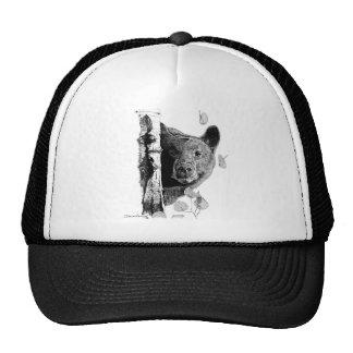 Aspen Bear Cap