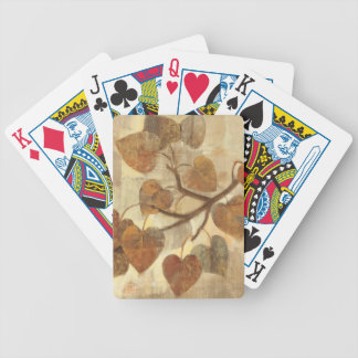 Aspen Bicycle Playing Cards