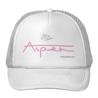Aspen, Colorado Cap