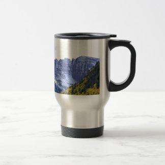 Aspen Colorado Travel Mug