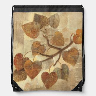 Aspen Drawstring Bag