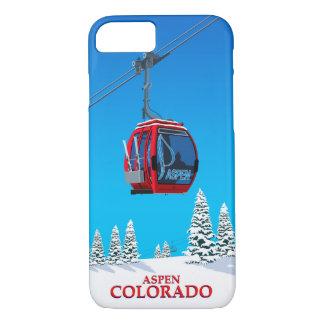 Aspen iPhone Case