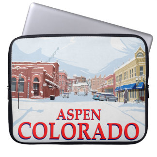 Aspen Laptop Sleeve