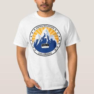 Aspen Mountain Colorado Shirt