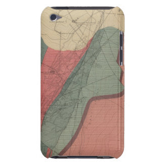 Aspen Mountain Sheet Case-Mate iPod Touch Case