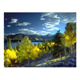 Aspen Postcard